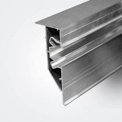 Profil přechodový pro LED AL, PL75 - 2 m